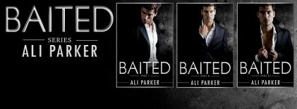 Baited E-Book Cover