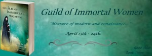 Guild of Immortal Women Large Banner