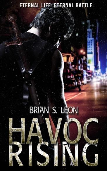 Havoc Rising - Large