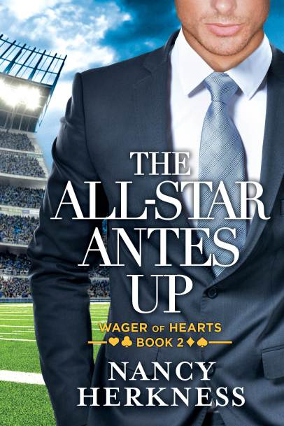 All-Star Antes Up cover-final